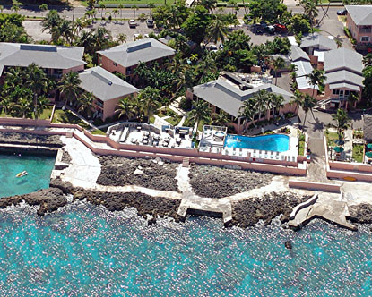 Sunset House Grand Cayman