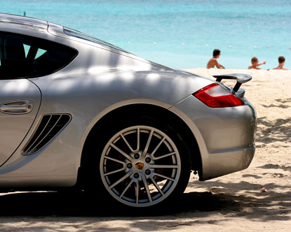 Grand Cayman Car Rental