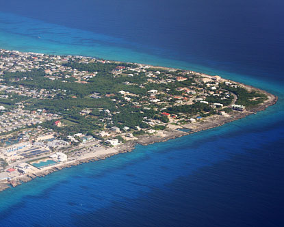 West Bay Grand Cayman