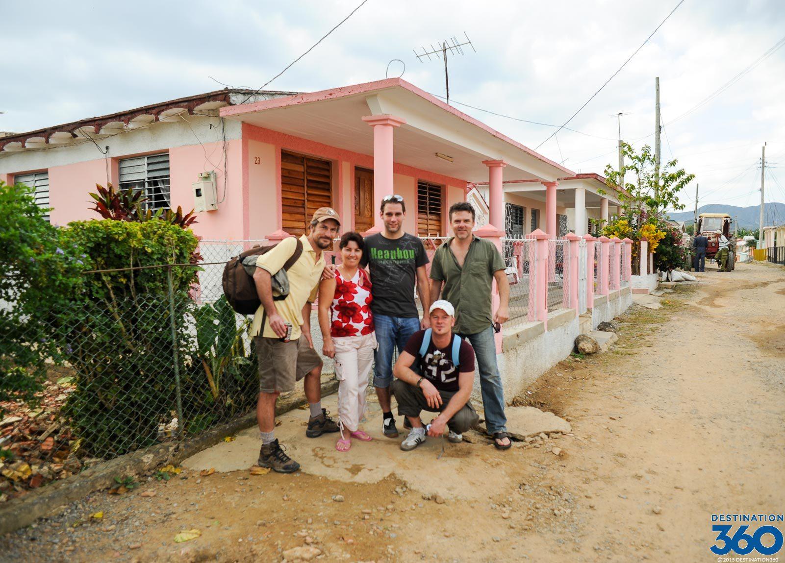 Casa Particular Homestays In Cuba