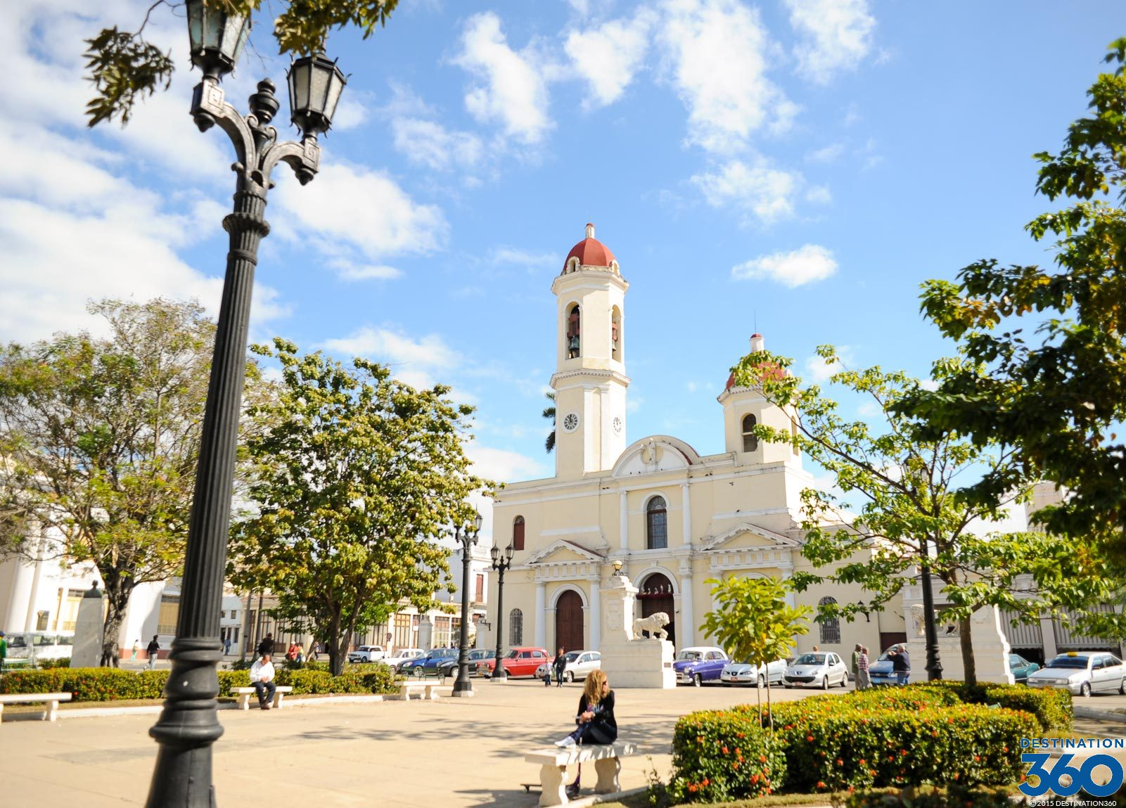 Cienfuegos Virtual Tour