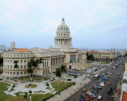 Legal Travel to Cuba from the US