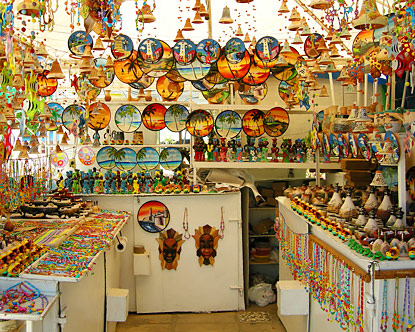 Craft Store Mexico