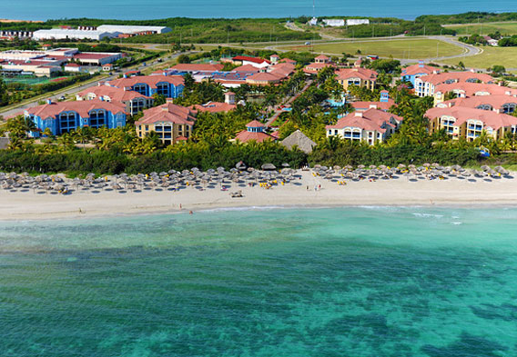 Varadero Beach Resorts
