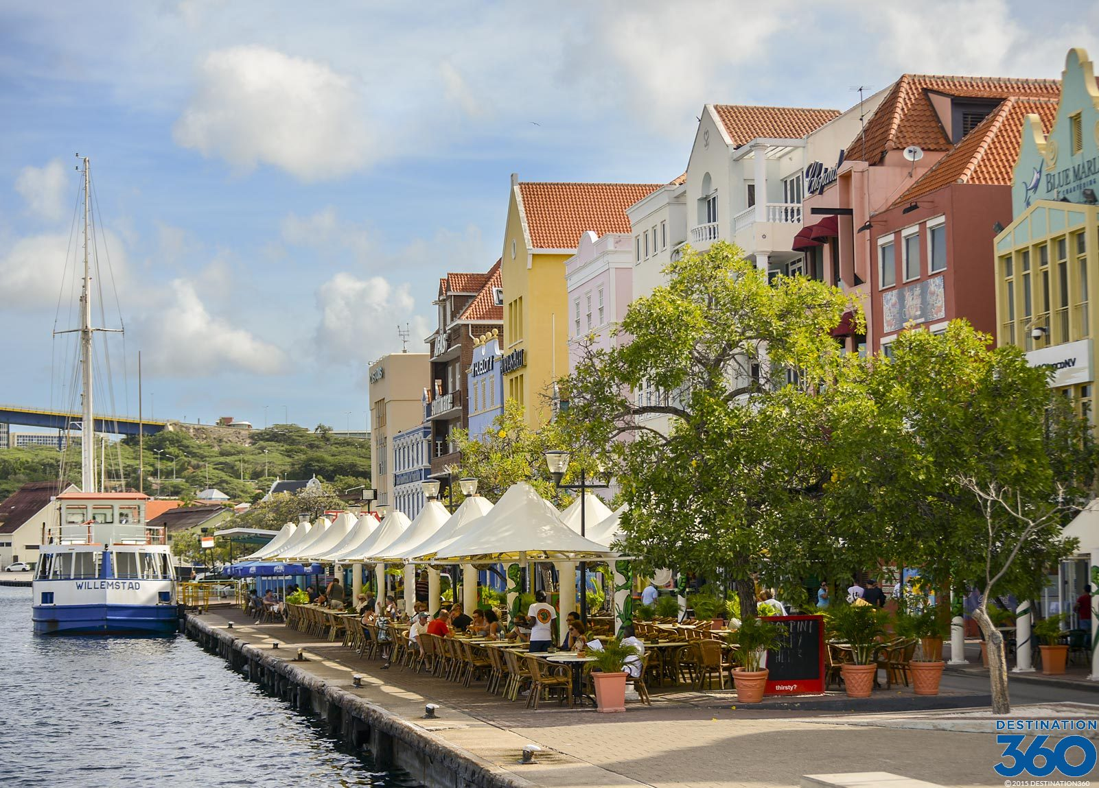 Curacao Weather in Willemstad