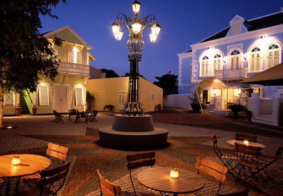 Curacao Hotels Resorts In Curacao Lodging In Curacao