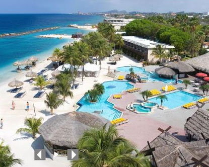 Curacao All Inclusive Hotels