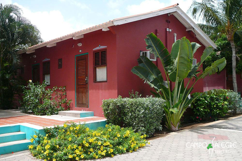 Curacao Airport Hotels - Campo Alegre