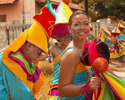 Curacao Carnival Carnival Events In Curacao