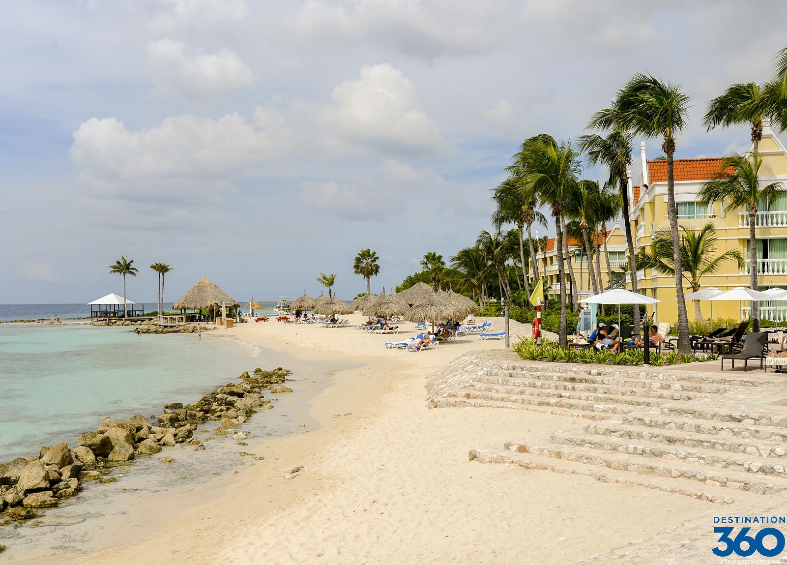 Curacao Beach Resorts