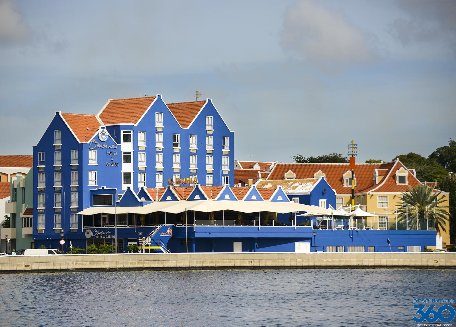 casinos in curacao