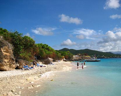 Playa Kalki Playa Kalki Beach Curacao