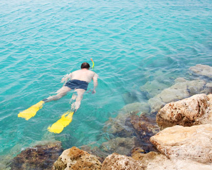 Atlantic City Hotels >> Curacao Snorkeling - Best Snorkeling on Curacao