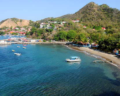 Dominica Beach Hotels