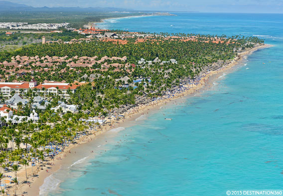 Best Beaches in Dominican Republic