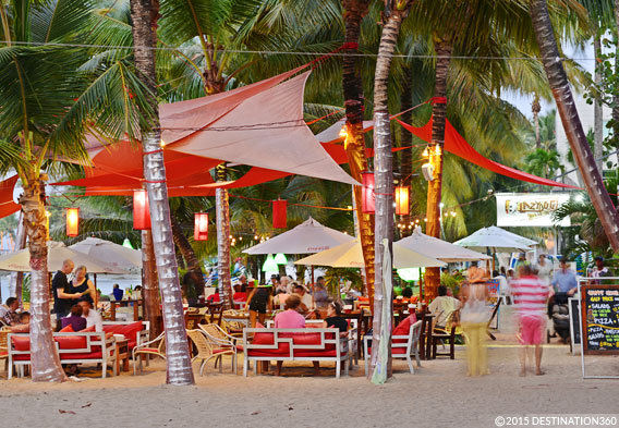 Cabarete Restaurants