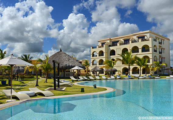 Cap Cana Resorts