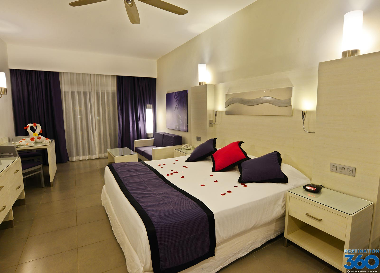 Riu Palace Rooms