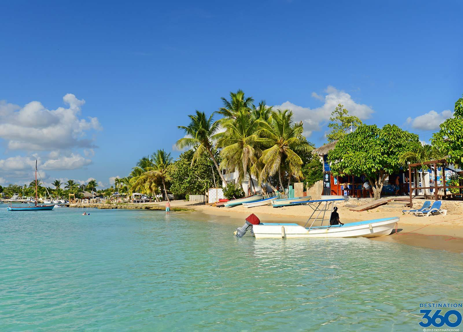 Bayahibe Hotels All Inclusive