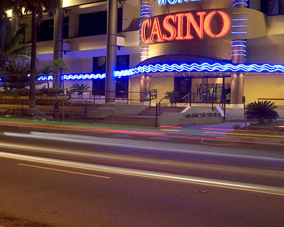 dominican republic casino