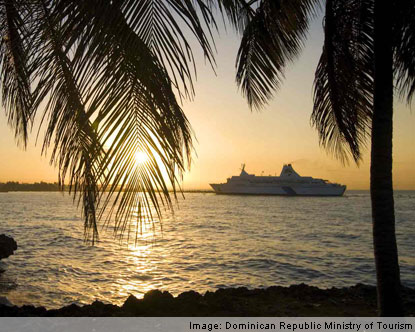 Dominican Republic Cruises