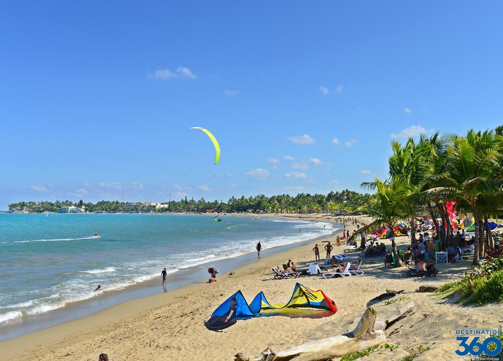 Dominican Republic Beaches  Best Beaches in the Dominican Republic