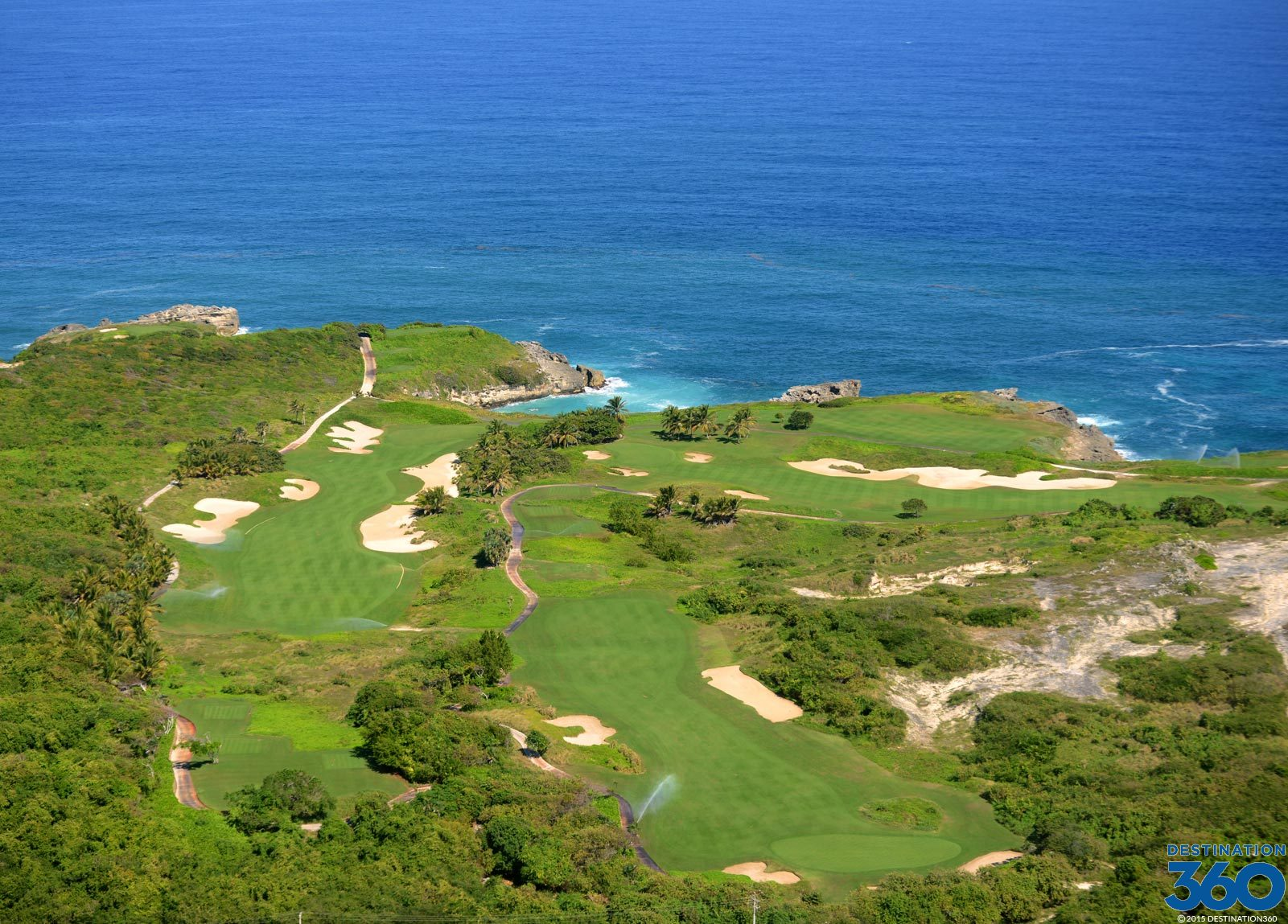 Dominican Republic Golf