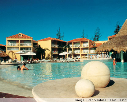 Puerto plata beach resort casino dominican republic