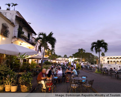 Las Mejores Fotos  De  La Republica Dominicana