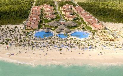 Gran Bahia Principe Punta Cana   All Inclusive