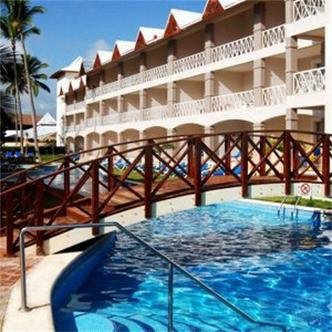 Grand Oasis Bavaro   All Inclusive