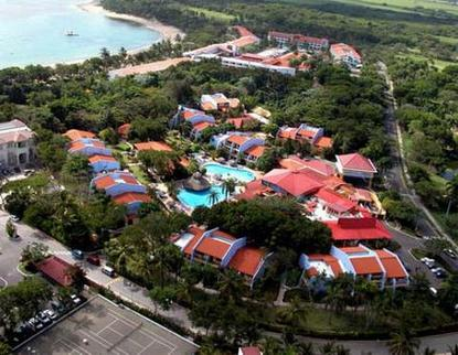 Blue Bay Getaway Villas Doradas