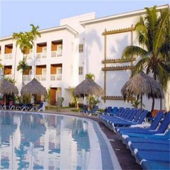 Grand Oasis Marien   All Inclusive
