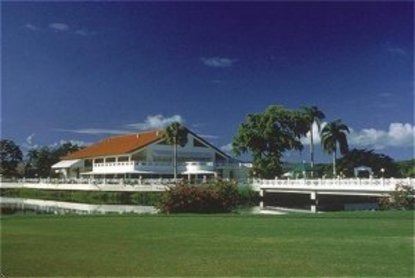 Victoria Golf & Beach Resort