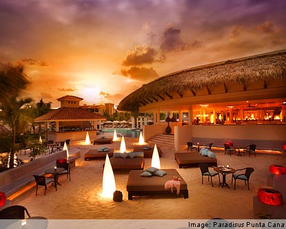 Punta cana luxury hotels punta cana luxury resort for Luxury resorts