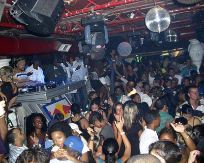 Punta Cana Nightlife Punta Cana Nightclubs