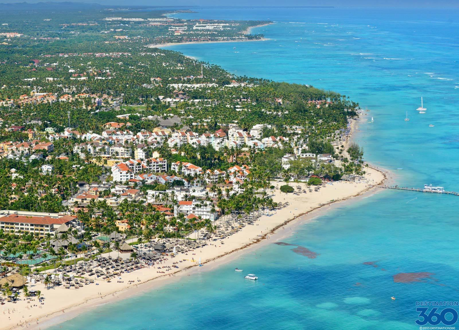 Luxury Hotels in Punta Cana