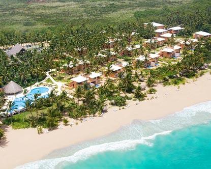 Carabela Beach Resort Casino