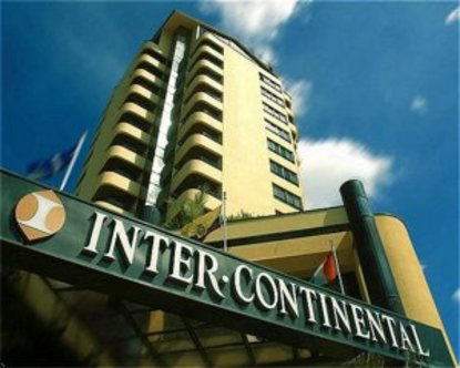 Intercontinental Hotel V Centenario