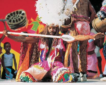 Grenada Carnival Grenada Carnival Events