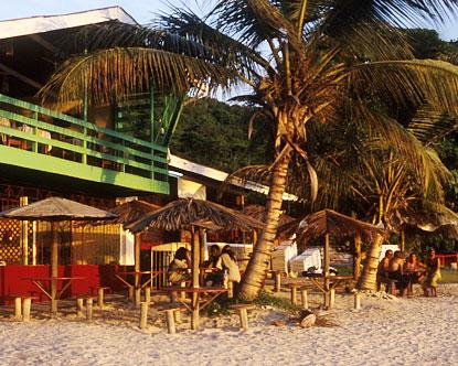 Grenada Food Best Grenada Restaurants