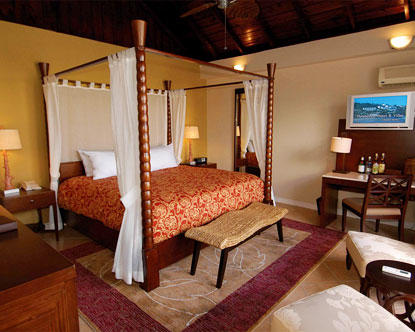 Grenada Luxury Hotels