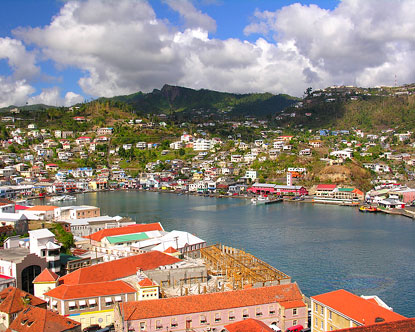 Grenada Tourism Travel To Grenada Best Time To Go To
