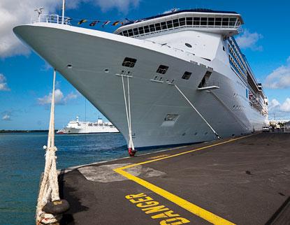 Cheap Cruise Deals >> Guadeloupe Ferry - Guadeloupe Cruises