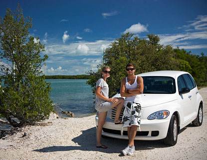 Guadeloupe Car Rentals