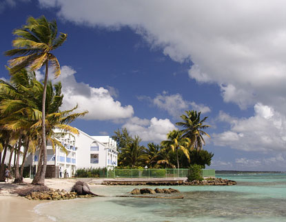Guadeloupe Luxury Resorts All Inclusive Resorts In