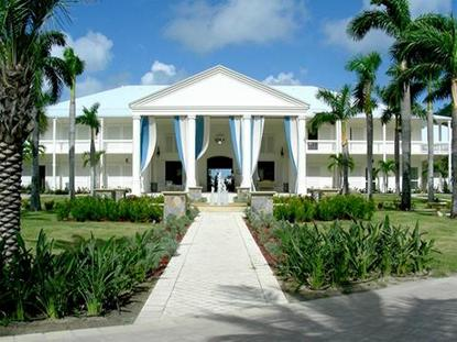 Radisson St Martin Resort