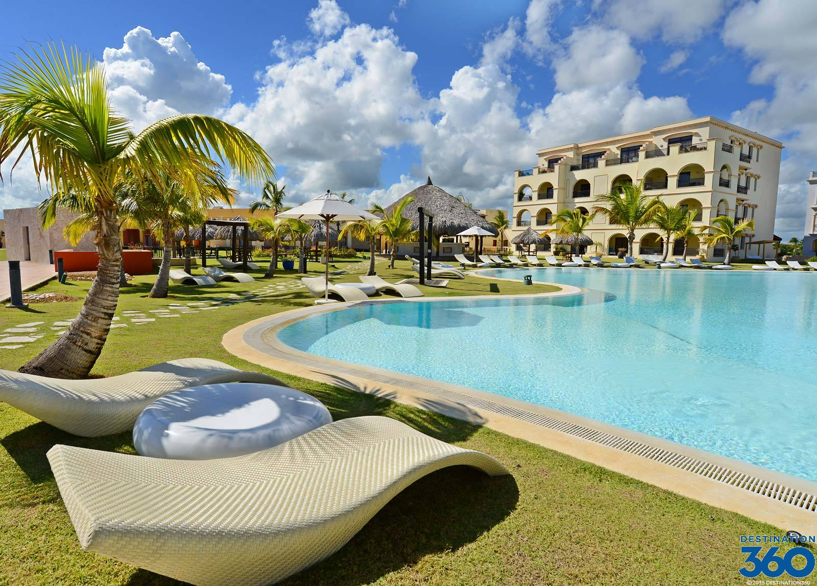 Hotels in Dominican Republic