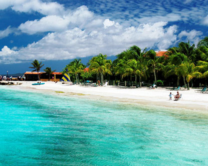 Hotels in Bonaire