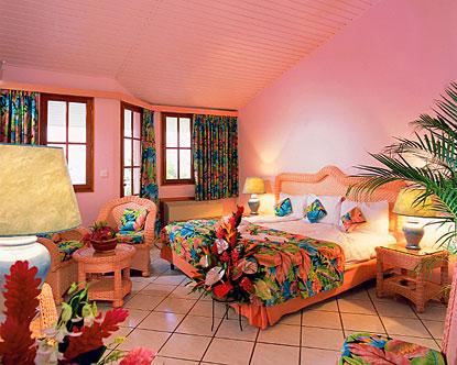 British hotel island virgin